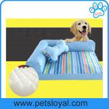 Fabrik-Qualität 600d imprägniern Luxuxhaustier-Hundebetten