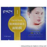 Kundenspezifische Drucken-Gesichtsschablonen-Vakuumfolien-Plastikverpackungs-Beutel