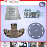 De Gids Converor van Timming van de Riem van het Metaal van het Roestvrij staal van de precisie