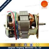 Motor eléctrico del mezclador del uso de la cocina