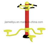 Equipamento da ginástica da força para a máquina de enfileiramento ao ar livre da aptidão
