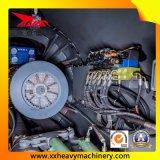 1650mm automatisches hydraulisches Felsen-Rohr-Förderausrüstung