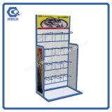 Шкафы стойки крюка батареи игрушки ручной работы различного магазина металла Flaring
