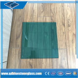 セリウムの&SGSが付いている深緑色の安全建物そして家具の薄板にされたガラス