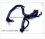 Flexible de caucho EPDM flexible de freno en la manguera del freno automático