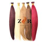 """pelo europeo de calidad superior de la extensión del pelo de la queratina 14 """" - 26 """""""