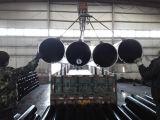 Tubo saldato della conduttura d'acciaio del carbonio ERW