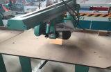 Manuel a vu la machine de découpage radiale radiale de foreuse