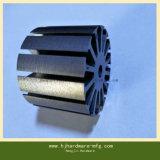 Kundenspezifisches Präzisions-Blech-lochendes Metall, das Teil stempelt