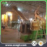 Pallina di legno della biomassa di nuova tecnologia che fa la linea di produzione