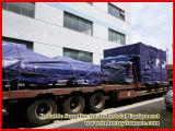 電気抵抗の熱処理の炉中国製