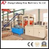 Máquina automática de fabricação de bloco oque / máquina de fazer tijolos