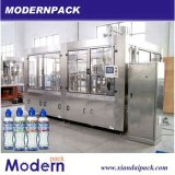 Dreier-Zubehör-Trinkwasser-füllender Produktionszweig