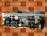 Uesed 미츠비시 두 배 바늘 합성 공급 재봉틀 (LU2-4420)