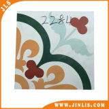 Baldosas cerámicas esmaltadas rústicas 20X20 (20200030) del suelo