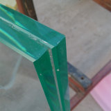 Clear 12mm Safety Laminated Glass를 예약했다