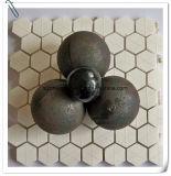 Высокое качество низкая цена хромированный литой Шлифовальные средства массовой информации мяч для добычи полезных ископаемых Dia80мм