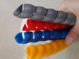 Boyau spiralé en plastique Peotector de pp