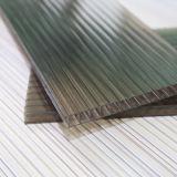 Material Bayer Folha de policarbonato oco com UV