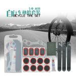 Outil de réparation des pneus de bicyclette