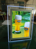 Slim Crystal Display LED de la publicité