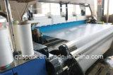 190cm, para baixo tear de tecelagem do jato de água da tela do revestimento, 660rpm