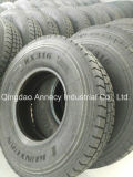 Bis de India todo o pneu radial de aço do barramento de Linglong do triângulo do pneumático 10.00r20 11.00r20 12.00r20 do caminhão