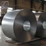 Q235B de qualité de construction en acier galvanisé à la réglette de fente de la bobine