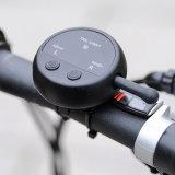 無線自転車のスマートなリヤ・ブレーキライトリモート・コントロール再充電可能なレーザ光線の回転シグナルの安全ランプのバイクのテールライト