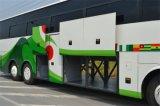 専門家は6*2 6車輪を贅沢なツーリスト都市バス13.7メートルに長く大きいコーチ供給する