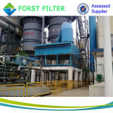 Forst Cyclone Dust Collector System Mancufacture