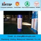 Membraan van de Vezel van het polyethyleen het Samengestelde Waterdicht makende