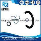Giunti circolari di gomma della guarnizione per la gomma del silicone, giunto circolare di PTFE
