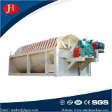 Kartoffel-waschende Reinigungs-Maschinen-Drehunterlegscheibe für die Stärke, die Industrie bildet