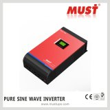weg von Grid Solar Inverter 1kVA 2kVA 3kVA 4kVA 5kVA mit MPPT Solar Charge Controller 60A