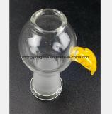 De Waterpijp van het glas van Wijfje 14.5mm, 18.8mm De Montage van de Slang van het Oliecarter