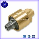 Alta Pressão de latão auto Junta Rotativa pneumática da indústria europeia