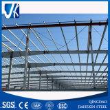 Gruppo di lavoro della struttura d'acciaio di alta qualità (JHX-A122)