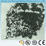 Pezzi fusi d'acciaio e pezzi fucinati di GB per il piccolo trattamento termico quale rimozione della pelle dell'ossido, superficie che rinforza… la granulosità di /G18/1.2mm/Steel