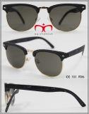 Novo Advento na moda óculos de sol unissexo Venda Quente (WSP601526)