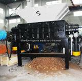 Frantoio spreco ingombrante/della trinciatrice residua ingombrante