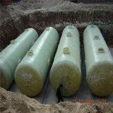 FRP бак воды фильтр для очистки воды из волокнита судна в отрасли системы