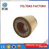 BMW를 위한 자동 필터 제조자 공급 엔진 기름 Filter7523201A102