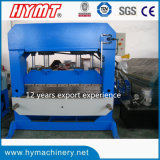Hpb-150/1010 de hydraulische plaat die van het typestaal vouwend machines buigen