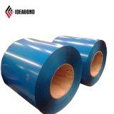 Bobina di alluminio ricoperta colore blu-chiaro (AE-36A)