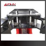 Hydraulischer dünner Pfosten-Selbstauto-Aufzug der Platten-2