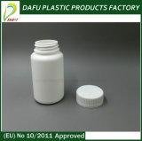 [150مل] [هدب] بلاستيكيّة الطبّ زجاجة مع نقف أعلى غطاء