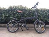 Form-Art-faltbares Lithium-Batterie-elektrisches Fahrrad