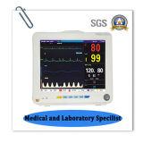 Экономического Vet Multiparameter ETCO2 монитор пациента