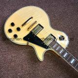 A cor original Lp guitarra eléctrica com hardware de ouro (BPL-537)